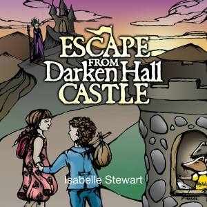 escape from darken hall castle
